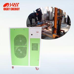 Промышленное оборудование для резки металла медный провод сварочного аппарата генератор водорода