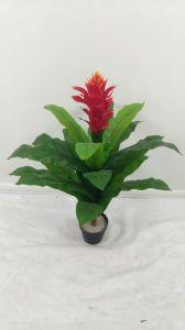 Искусственные растения и цветы Hydrangea завод Gu-Yy0564-2h-10br