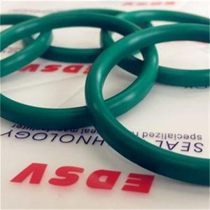 緑のカスタマイズされたOリングのための元の工場高品質