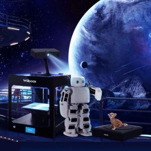 Maschine Fdm des automatisches Nivellierendrucken-3D Tischplattengroßhandelsdrucker 3D