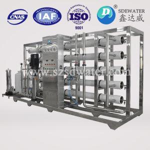 2000lph de kleine Installatie van het Mineraalwater van de Capaciteit
