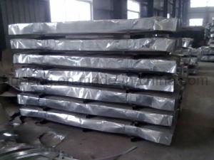 Ibr Precoloured galvanisierte Metalldach-Blätter für Europa