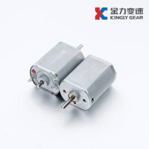 Jff-130 de Motor de imán DC Pulido baratos fabricados en China