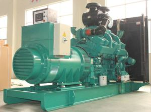 Generatore diesel silenzioso di alta qualità