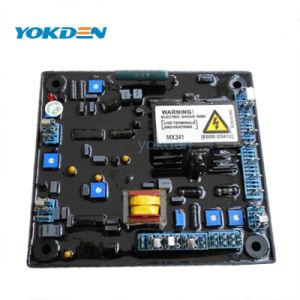 Mx341 Régulateur de tension automatique de l'alternateur