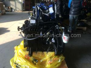 motore diesel raffreddato ad acqua di 4btaa3.9-C80 Cummins per le strumentazioni di ingegneria di industria