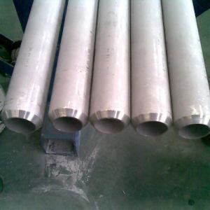message pour plus 27 mm x 3 mm Wall Restes Explosifs De Guerre en acier doux Tube 200 mm