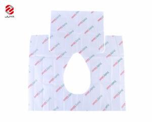 Coperchio di sede a gettare igienico sanitario antiscorrimento impermeabile di vendita caldo della toletta di corsa ecologica portatile