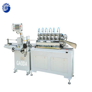 Alta Rotação e Alta Efficience Máquina de palha de papel