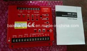 Eenheid dgc-2013 van het Controlemechanisme van de Snelheid van de Gouverneur van Doosan Daewoo van Oiginal vervangt Gouverneur van Snelheid dgc-2007 dgc-2013 300611-00683
