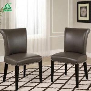 Usado barato Hotel Restaurante espalda suave de madera muebles Silla ...