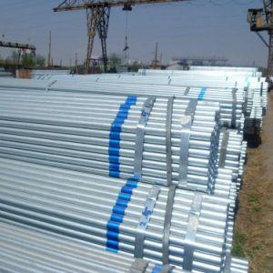 Faible prix premier G60 G350 G I pour l'irrigation de tuyaux en acier galvanisé