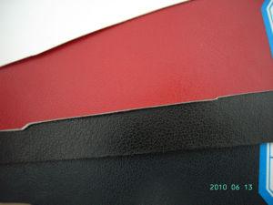 Sapatos de materiais, Shoes Palmilha (20091SWW-93)