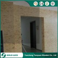 Oriented Strand Board /Sterling OSB para la construcción o mobiliario 1220X2440