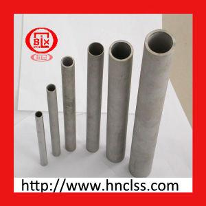 De naadloze Buis van het Roestvrij staal (201/304/316) (bx-T013)