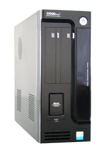COODmax 컴퓨터 상자 (X310B)