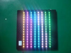 Non-Waterproof RGB Flexible Strip con Chasing (30LEDs/M)
