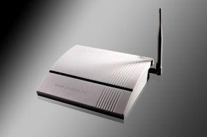 Dispositivo de fax sem fio GSM (DP-189)