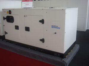375Ква 380V, 400V 415 V двигатель Cummins Drived дизельных генераторных установках