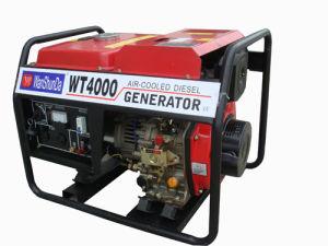 Dieselgenerator (WT4000)