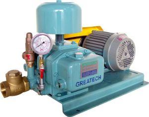 De Ventilator van de Wortels van Greatech (G40)