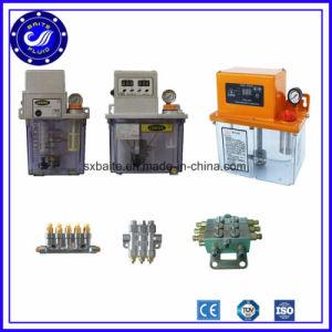 China-Schmierung-Lösungen, die Öl-elektrische automatische Fettspritzen-Pumpe verteilen