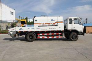 Смонтированные на грузовиках конкретные насос (ЭЙЧБИСИ серии)