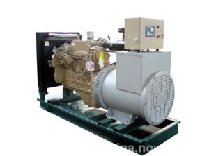 20KW Gerador Diesel Cummins (SLC-24K)
