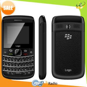 Duplo SIM cards Telefone móvel Dual Standby D9700