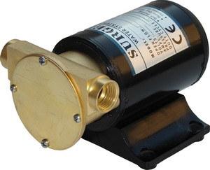 La bomba impelente de achique (FFI-3200-12, FIP-3200-24)