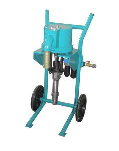 Haute Pression pompe entraînée par l'air liquide (BYQA-65H)