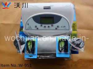 Baño de Pies de iones de la máquina de desintoxicación, Ion Cleanse para el cuerpo, de 2013 Nuevo producto (W-951)