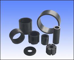 Sem pressão de sinterização de produtos de carboreto de silício