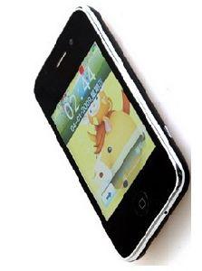 Doppel-SIM Karte Fernsehapparat-Handys Changjiang mit WiFi (W001, W002, W003)