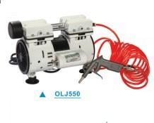 Oilfree compresor de aire (JBW750)