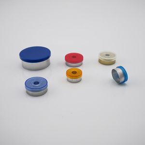 Scheur van Kappen voor het Verzegelen van de Flessen die van de Injectie en van de Infusie worden gebruikt