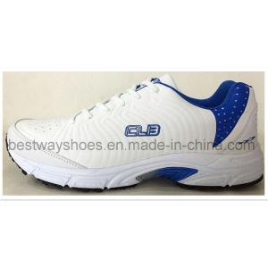 Pattino degli uomini dei pattini di sport dei pattini correnti dei pattini di pallacanestro della scarpa da tennis