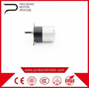 DC eléctrico pequeño Motorreductor de juguete