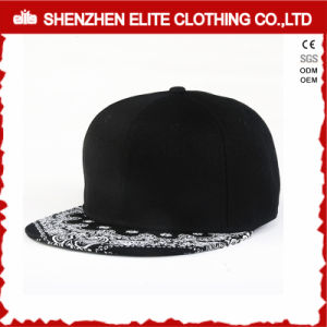 Cappello poco costoso all'ingrosso del berretto da baseball ricamato (ELTBCI-5)