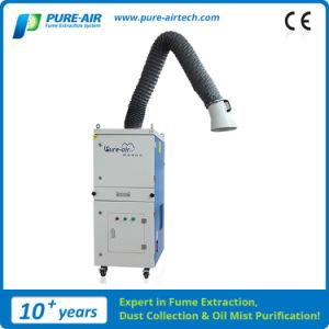 Mobiler Schweißens-Dampf-Staub-Sammler für Schweißens-Rauch (MP-2400SH)
