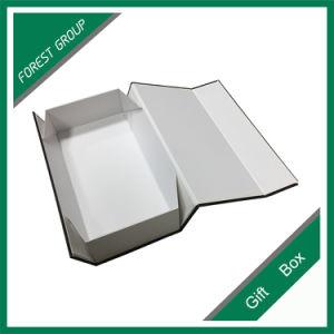 Recycler bon marché de l'impression complète de l'emballage carton boîte cadeau