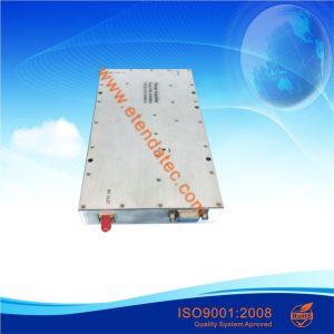 100W 50dBm de banda ancha super Amplificador de potencia de radiofrecuencia PA