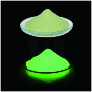 暗い顔料の粉、蛍光体の顔料の製造業者のDIYの白熱