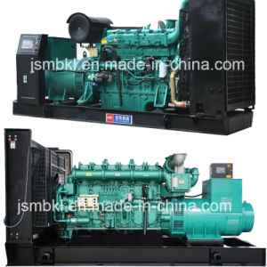 Venta directa de fábrica 1000kw/1250kVA Yuchai grupo electrógeno diesel de bajo precio