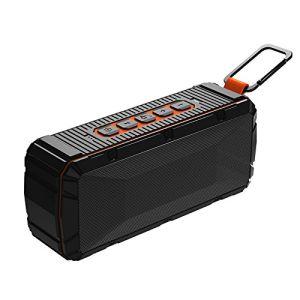 Altoparlante portatile di Easyacc Bluetooth con Ipx6 impermeabile