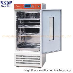 De Incubator van de Incubator van de Biochemie van de Precisie van het laboratorium voor de Test van de Biotechnologie