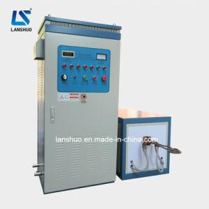80kw IGBTの高周波金属の誘導加熱機械