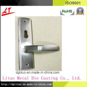 La aleación de aluminio moldeado a presión de la puerta de metal de Hardware de la vivienda