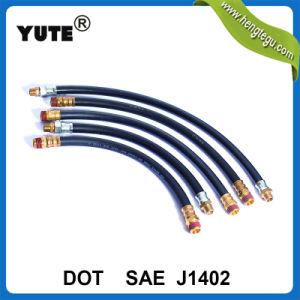 Yute SAE J1402 Fmvss106の適用範囲が広い3/8インチのエアブレーキのホース