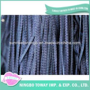 Fio Extravagante de Tecelagem Tricotando Manualmente de Grande Resistência -3 do Algodão